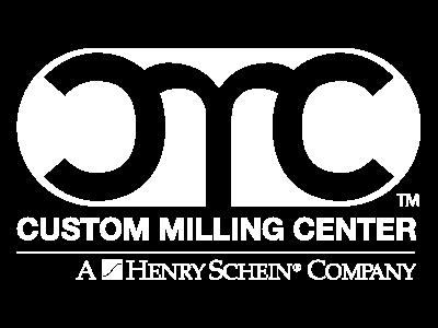 Custom Milling Logo