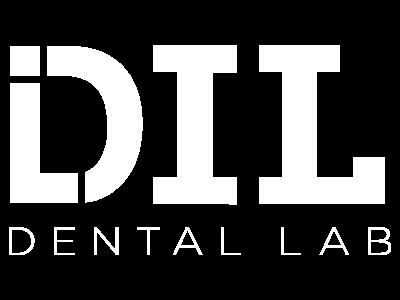 DIL Dental Lab Logo
