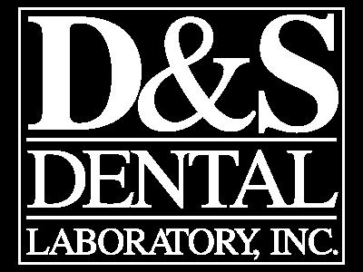 D&S Dental Lab Logo