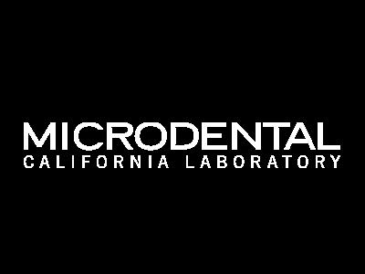 Micro Dental Logo